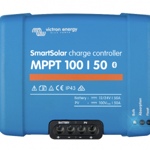 Victron Smart MPPT Solar Controller