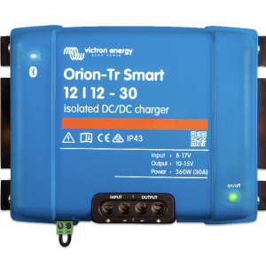 Victron Orion DCDC Smart