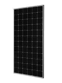 Bundutop Solar Panel 380W