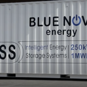 Bluenova Batteries